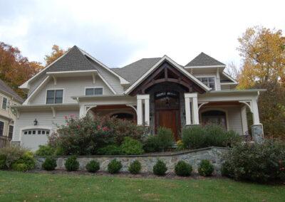 Earnestine Residence