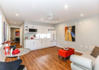 Arlington In-law Suite Addition