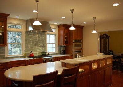 Oakton Kitchen Addition