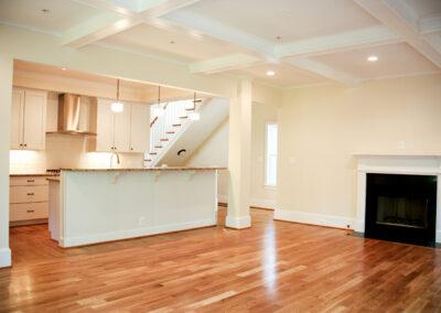 Martins Addition New Home