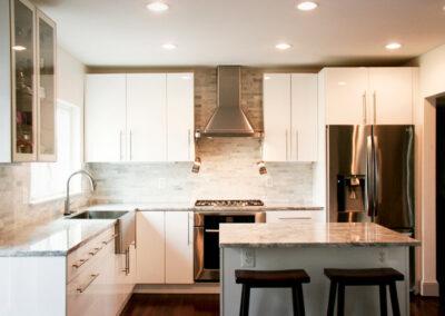 Vira-Oneil Kitchen