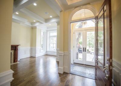 1728 P Street NW Residence
