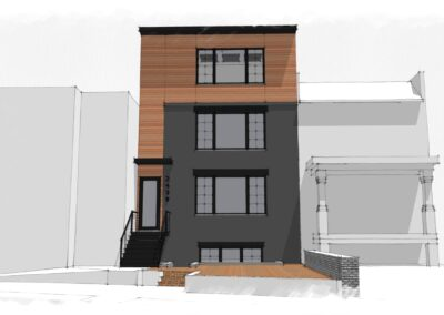 2409 37th NW Residences