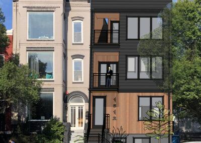 1512 6th Street Residences
