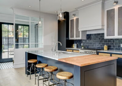 3629 T Street NW Residence